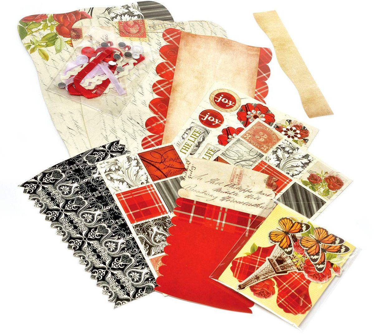 Картинки, обложка для набора открыток как называется
