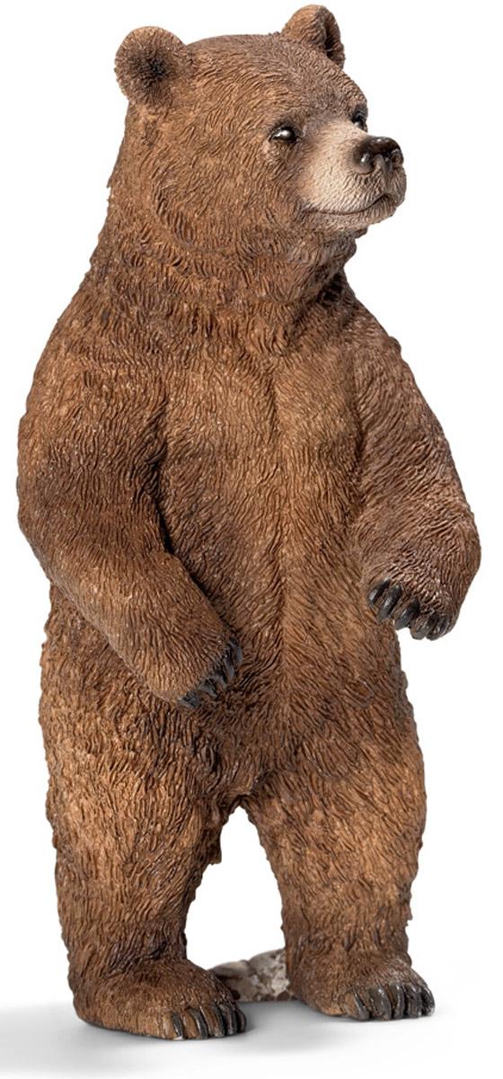 Детские картинки медведь, огородникова