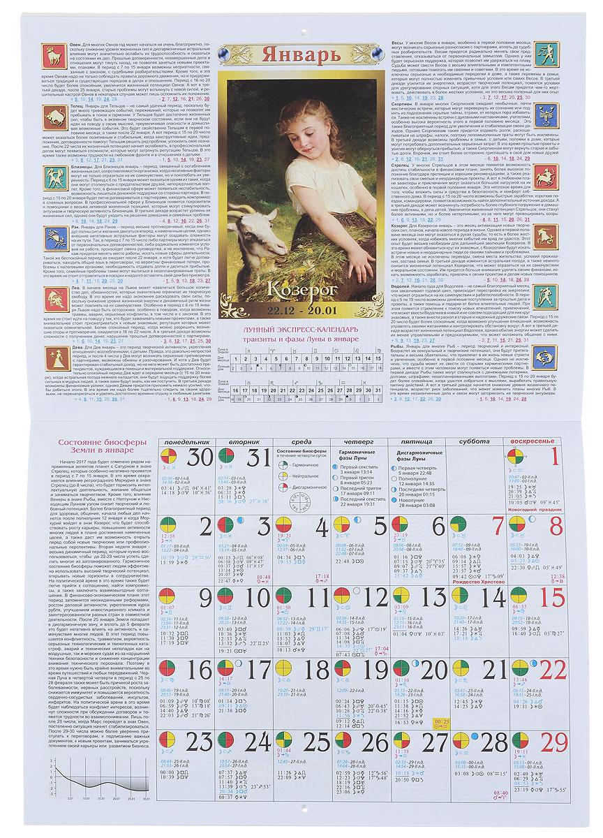 Сайты о лунном календаре
