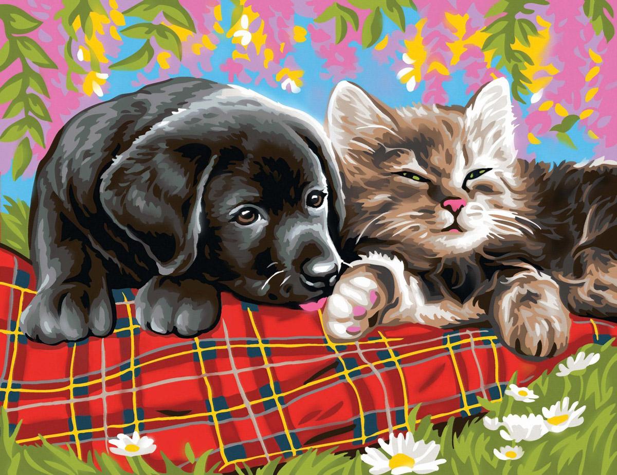 Котята и щенки прикольные картинки, богатыря смешные картинки