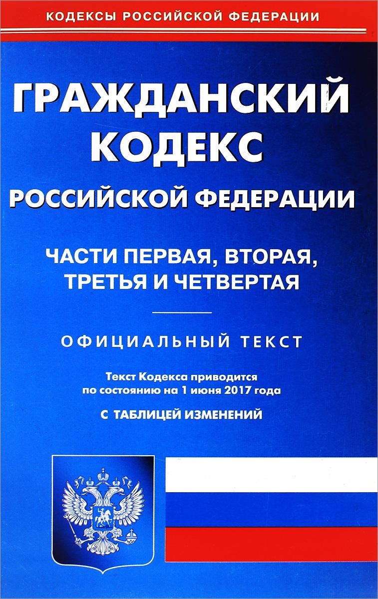 гражданский кодекс 2020