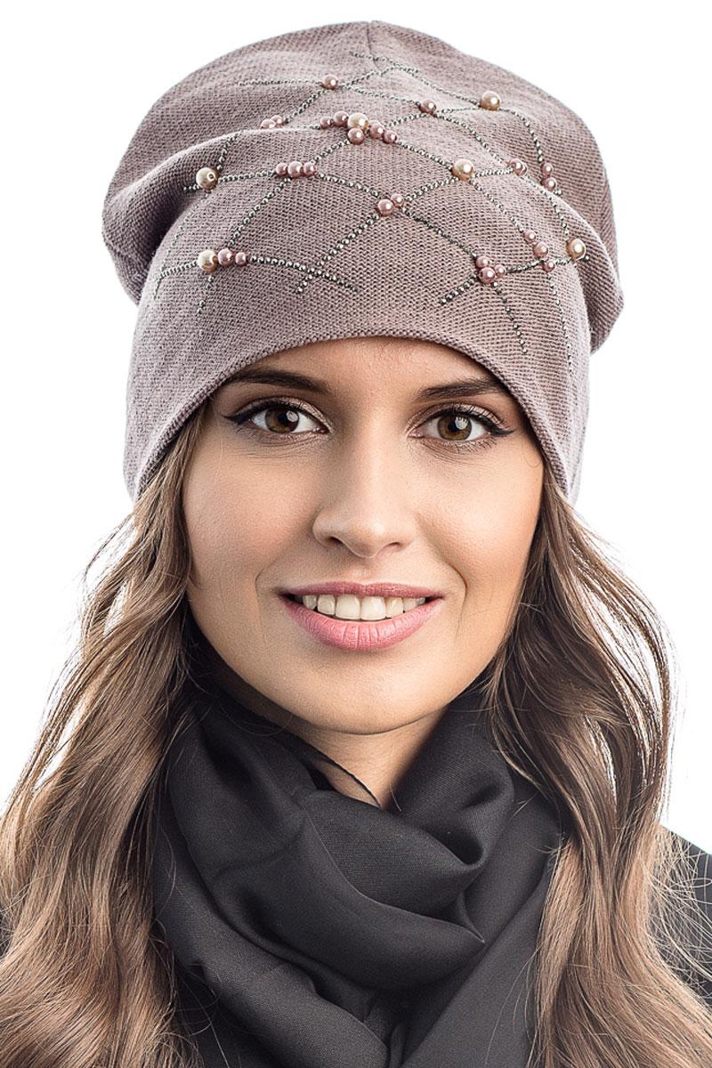 где купить женскую шапку