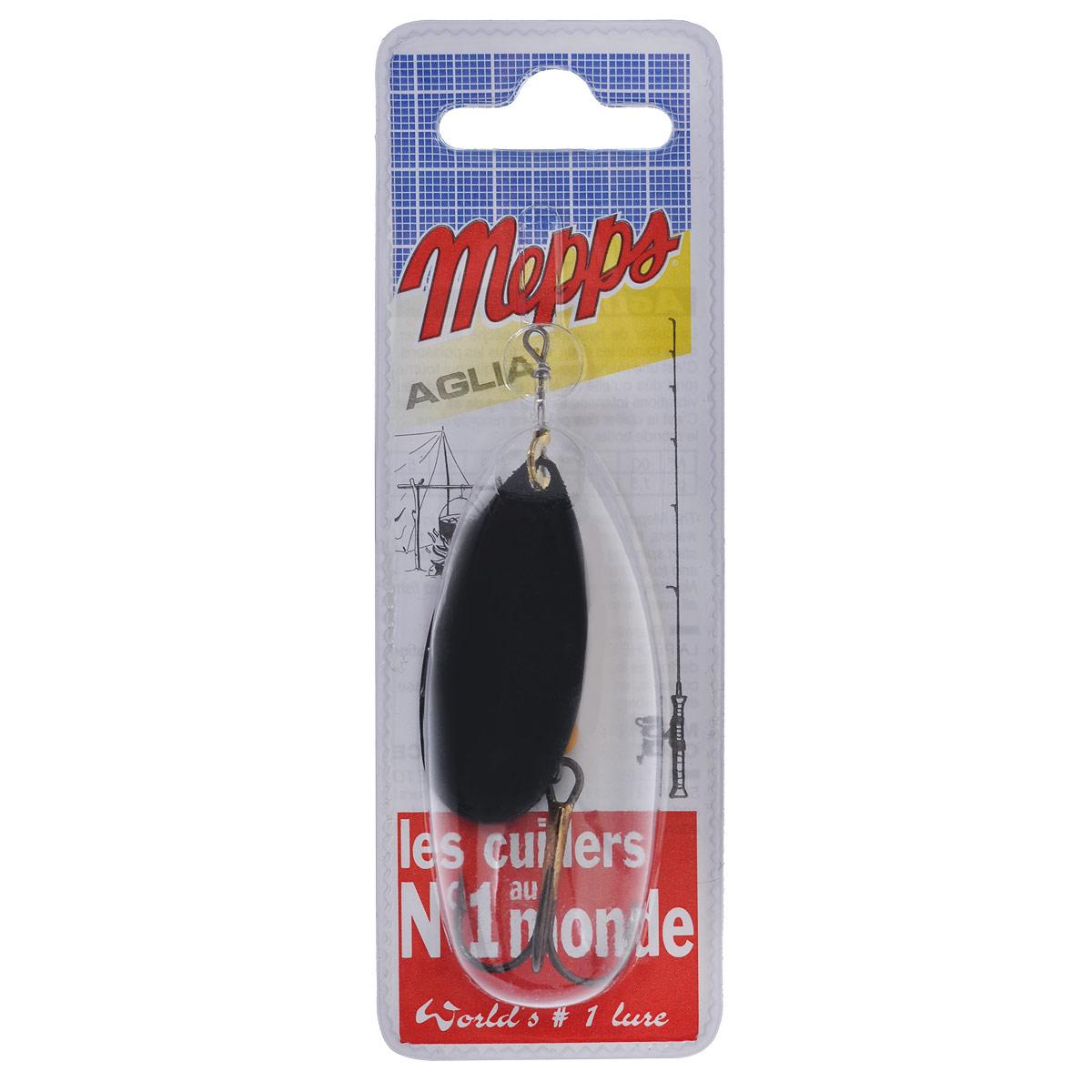 блесна mepps double blade aglia
