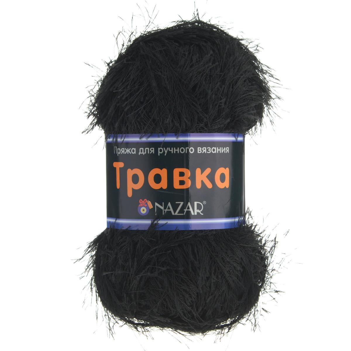 пряжа из меха норки для вязания купить